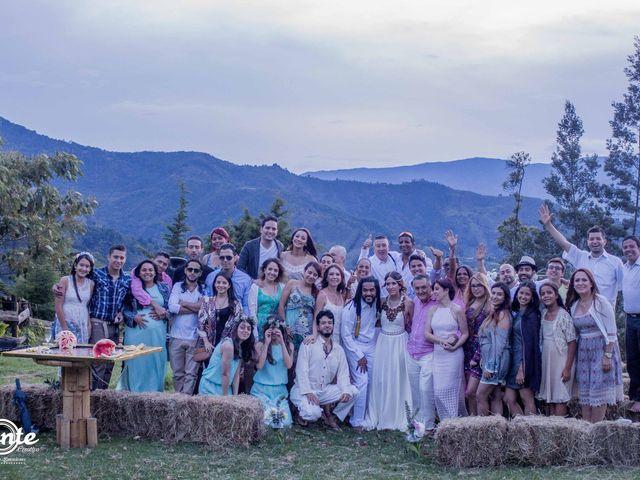 El matrimonio de Helder y Kelly en Envigado, Antioquia 10