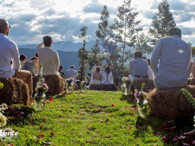 El matrimonio de Helder y Kelly en Envigado, Antioquia 11