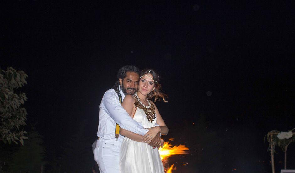 El matrimonio de Helder y Kelly en Envigado, Antioquia
