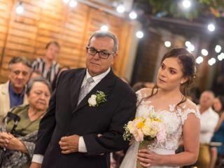 El matrimonio de Johana y Carlos 3