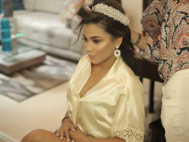 El matrimonio de Alejandro y Melanie en Barranquilla, Atlántico 1