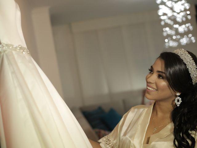 El matrimonio de Alejandro y Melanie en Barranquilla, Atlántico 4