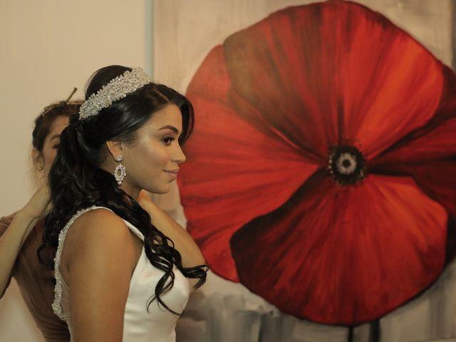 El matrimonio de Alejandro y Melanie en Barranquilla, Atlántico 5