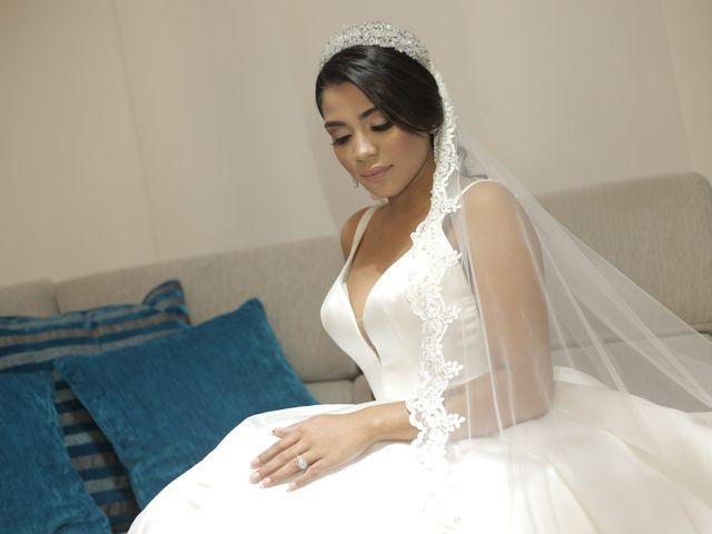 El matrimonio de Alejandro y Melanie en Barranquilla, Atlántico 6