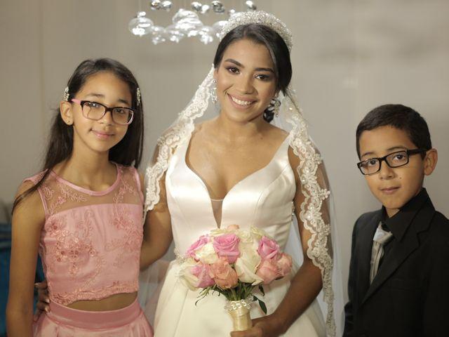 El matrimonio de Alejandro y Melanie en Barranquilla, Atlántico 7