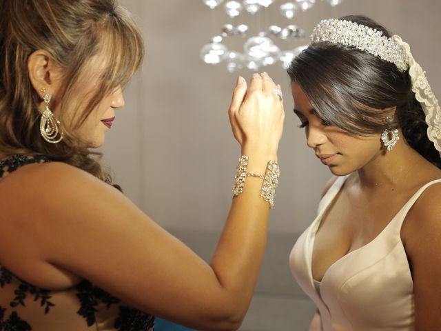 El matrimonio de Alejandro y Melanie en Barranquilla, Atlántico 9