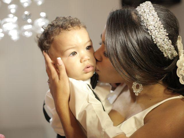 El matrimonio de Alejandro y Melanie en Barranquilla, Atlántico 11
