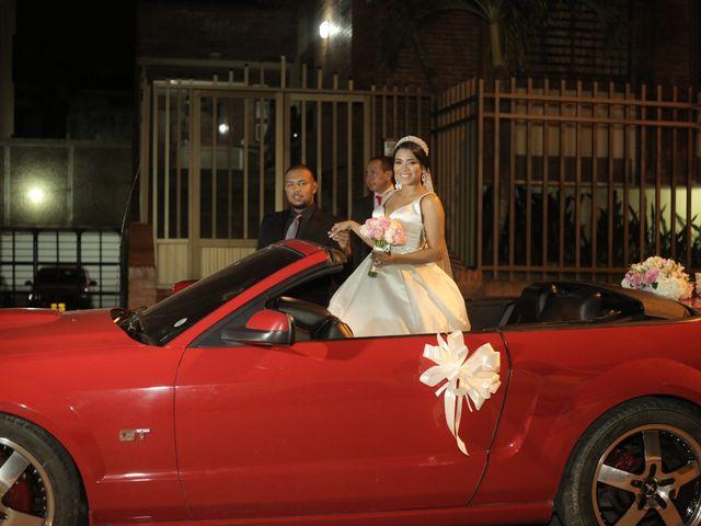 El matrimonio de Alejandro y Melanie en Barranquilla, Atlántico 13