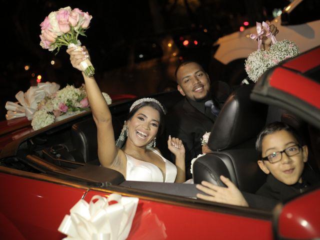 El matrimonio de Alejandro y Melanie en Barranquilla, Atlántico 14
