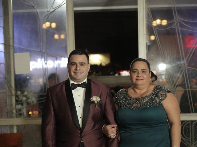 El matrimonio de Alejandro y Melanie en Barranquilla, Atlántico 15