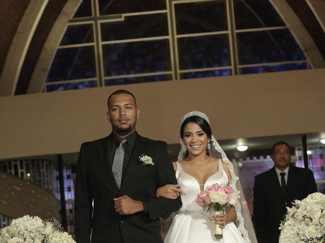 El matrimonio de Alejandro y Melanie en Barranquilla, Atlántico 16