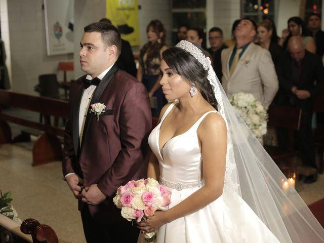 El matrimonio de Alejandro y Melanie en Barranquilla, Atlántico 18