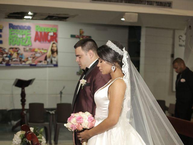 El matrimonio de Alejandro y Melanie en Barranquilla, Atlántico 19