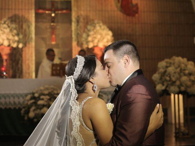 El matrimonio de Alejandro y Melanie en Barranquilla, Atlántico 20