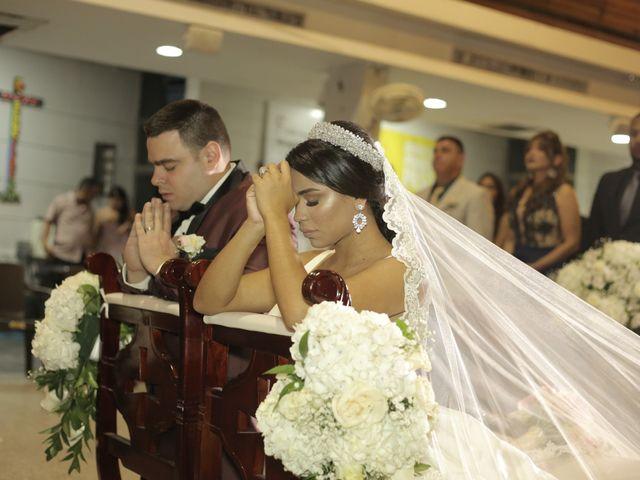 El matrimonio de Alejandro y Melanie en Barranquilla, Atlántico 21