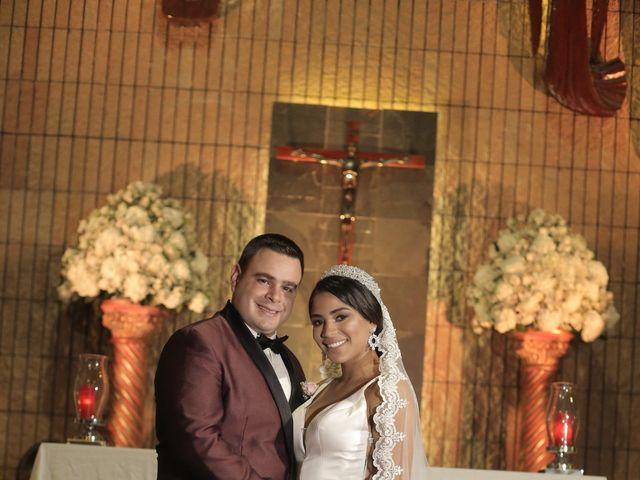 El matrimonio de Alejandro y Melanie en Barranquilla, Atlántico 22