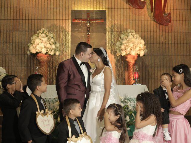 El matrimonio de Alejandro y Melanie en Barranquilla, Atlántico 23