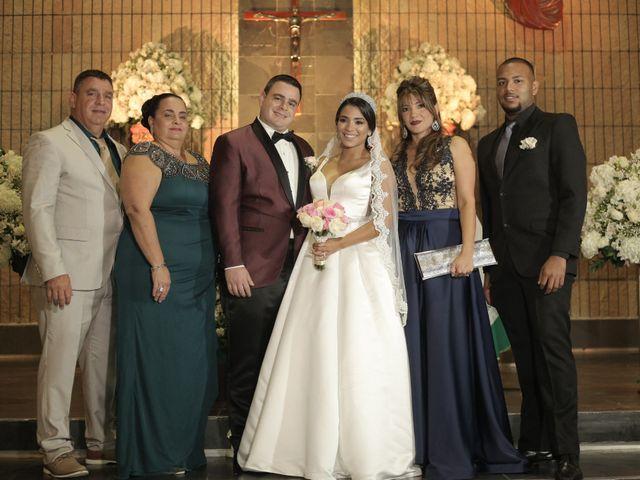 El matrimonio de Alejandro y Melanie en Barranquilla, Atlántico 24
