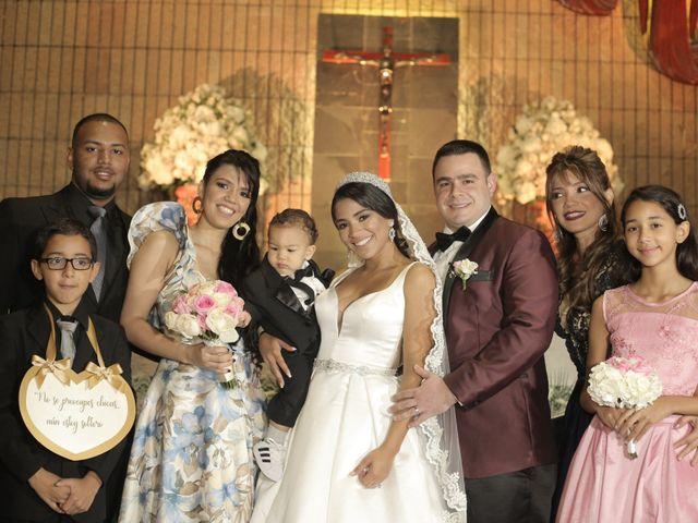 El matrimonio de Alejandro y Melanie en Barranquilla, Atlántico 25