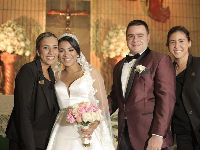 El matrimonio de Alejandro y Melanie en Barranquilla, Atlántico 26