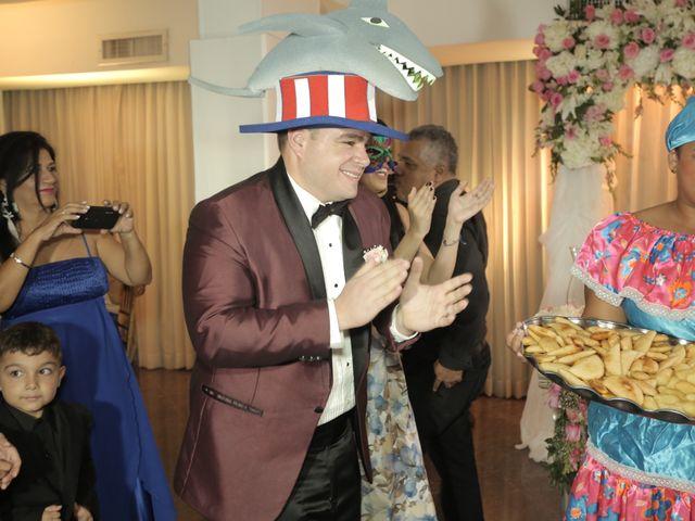 El matrimonio de Alejandro y Melanie en Barranquilla, Atlántico 27