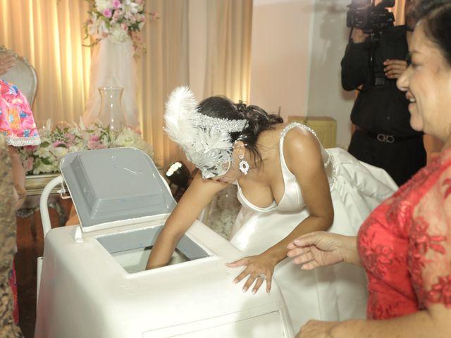El matrimonio de Alejandro y Melanie en Barranquilla, Atlántico 28