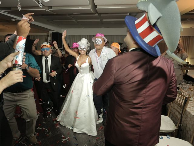 El matrimonio de Alejandro y Melanie en Barranquilla, Atlántico 29