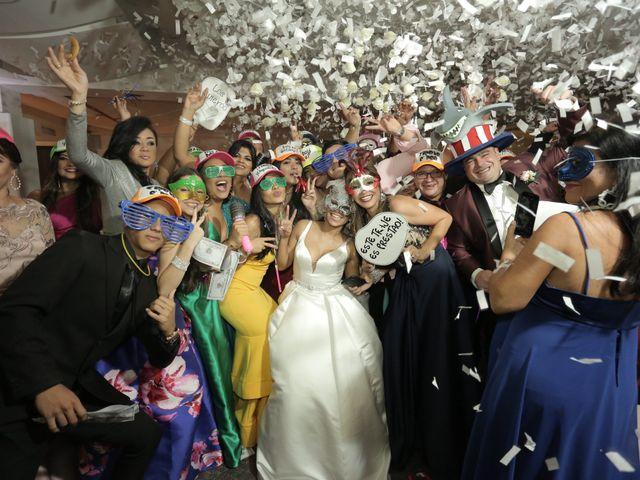 El matrimonio de Alejandro y Melanie en Barranquilla, Atlántico 30