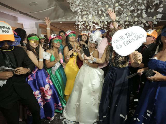 El matrimonio de Alejandro y Melanie en Barranquilla, Atlántico 31