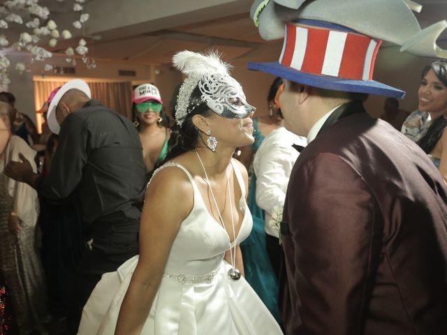 El matrimonio de Alejandro y Melanie en Barranquilla, Atlántico 34