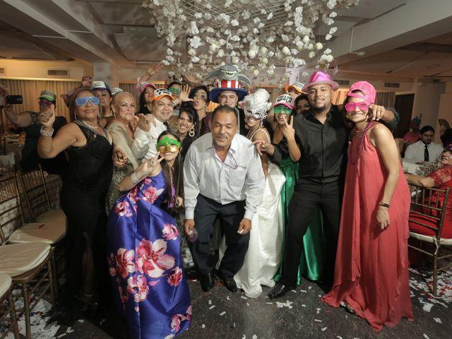 El matrimonio de Alejandro y Melanie en Barranquilla, Atlántico 35