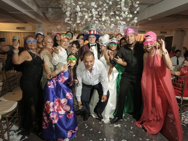 El matrimonio de Alejandro y Melanie en Barranquilla, Atlántico 36