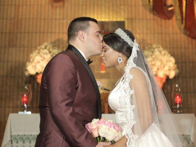 El matrimonio de Alejandro y Melanie en Barranquilla, Atlántico 37