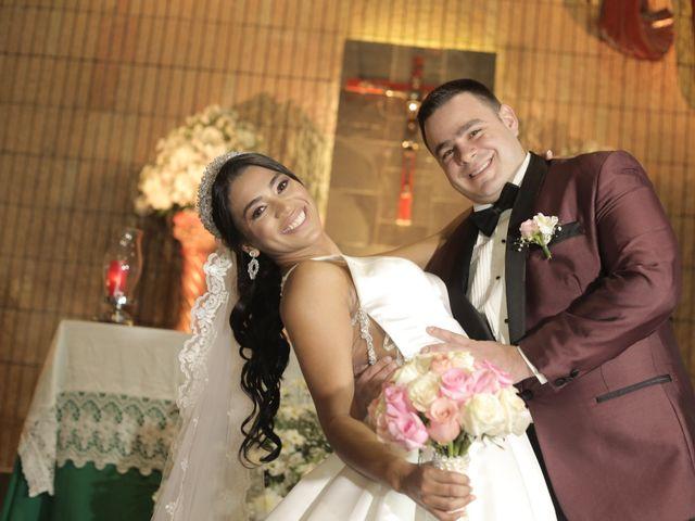El matrimonio de Alejandro y Melanie en Barranquilla, Atlántico 38