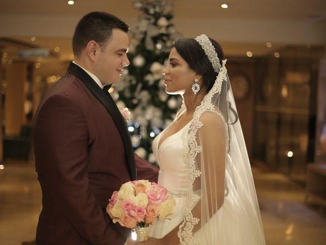 El matrimonio de Alejandro y Melanie en Barranquilla, Atlántico 41