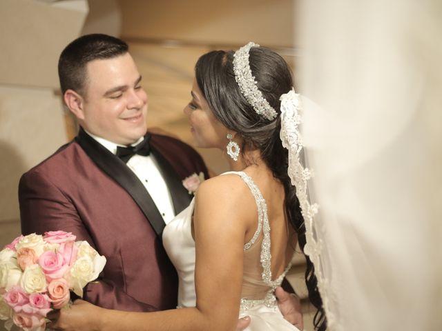 El matrimonio de Alejandro y Melanie en Barranquilla, Atlántico 42