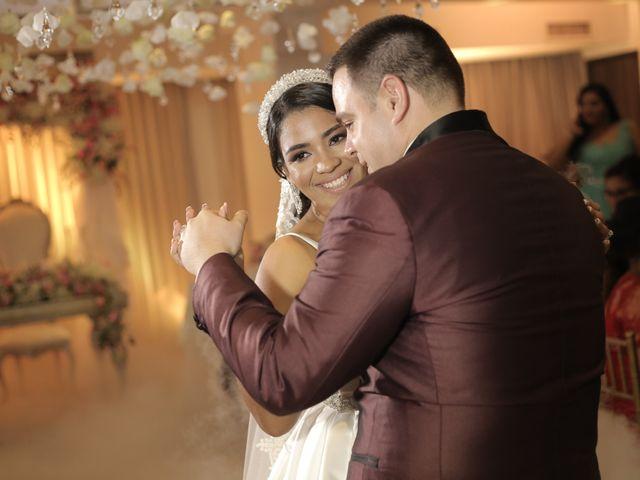 El matrimonio de Alejandro y Melanie en Barranquilla, Atlántico 43