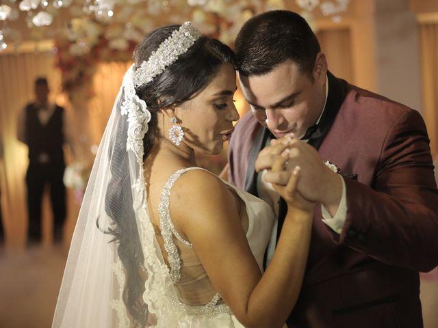 El matrimonio de Alejandro y Melanie en Barranquilla, Atlántico 44