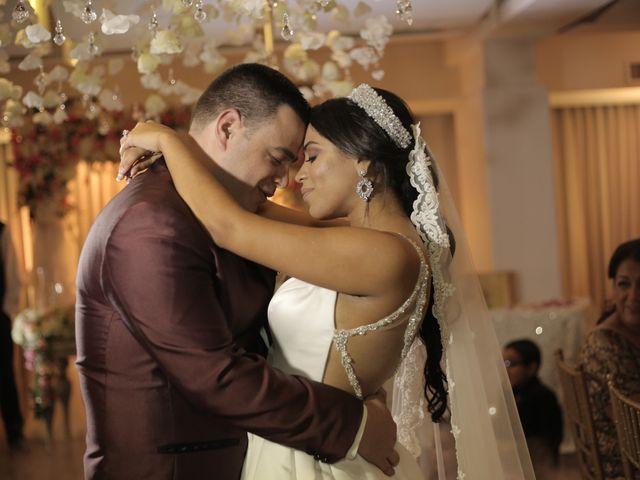 El matrimonio de Alejandro y Melanie en Barranquilla, Atlántico 45