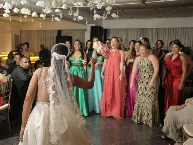El matrimonio de Alejandro y Melanie en Barranquilla, Atlántico 48