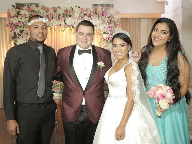 El matrimonio de Alejandro y Melanie en Barranquilla, Atlántico 52