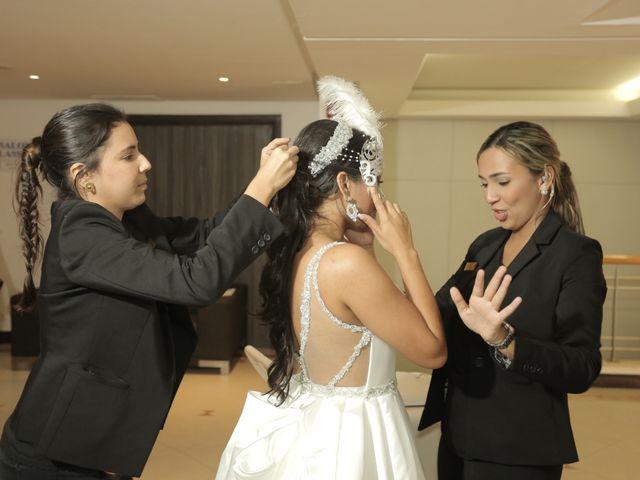 El matrimonio de Alejandro y Melanie en Barranquilla, Atlántico 55