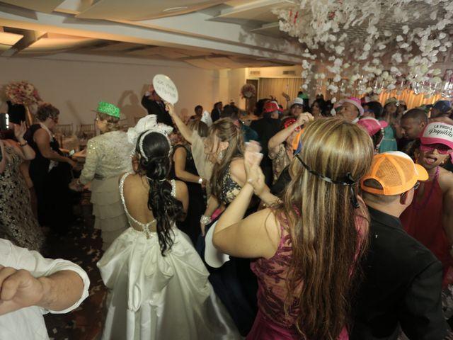 El matrimonio de Alejandro y Melanie en Barranquilla, Atlántico 60