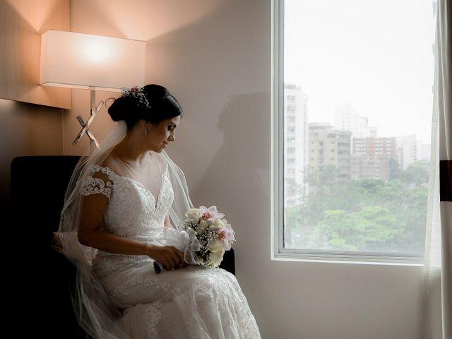 El matrimonio de Pedro y Maria Alejandra en Barranquilla, Atlántico 6