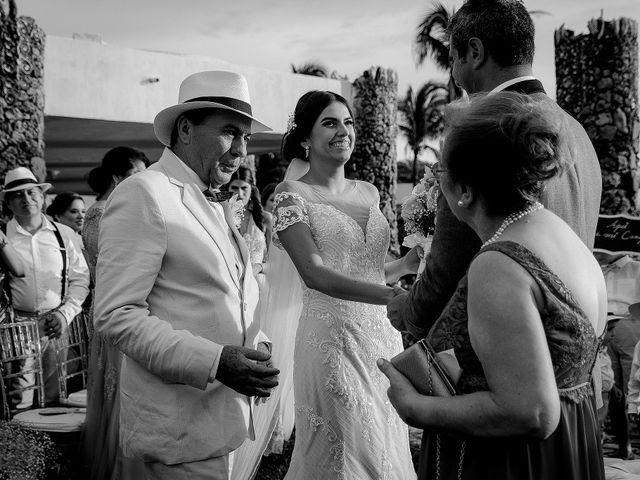 El matrimonio de Pedro y Maria Alejandra en Barranquilla, Atlántico 22