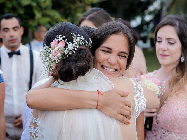 El matrimonio de Pedro y Maria Alejandra en Barranquilla, Atlántico 26