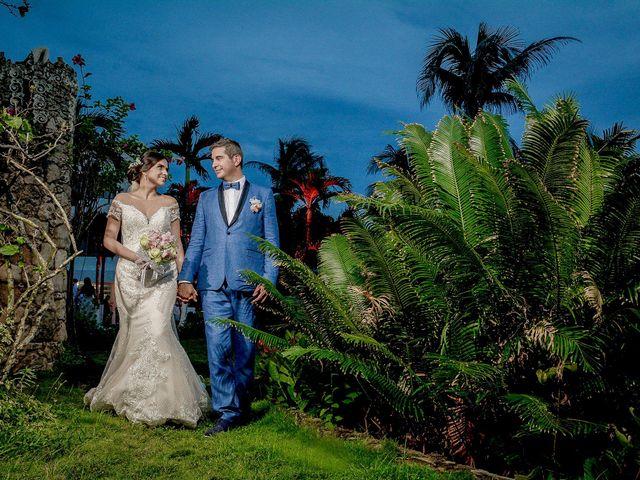 El matrimonio de Pedro y Maria Alejandra en Barranquilla, Atlántico 30
