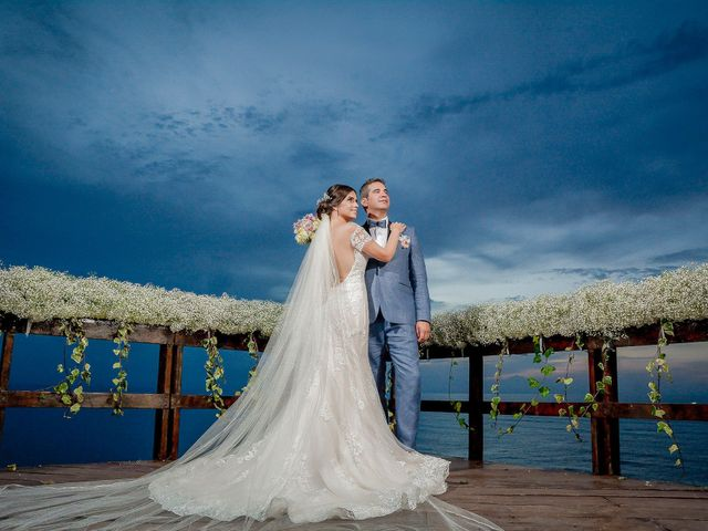El matrimonio de Pedro y Maria Alejandra en Barranquilla, Atlántico 2