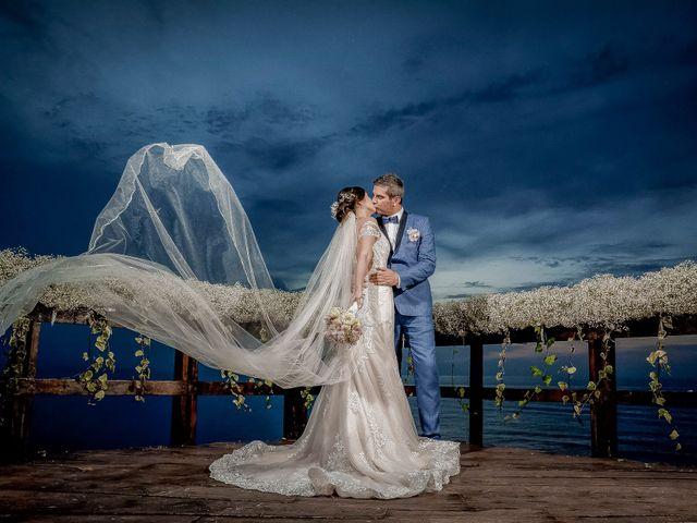 El matrimonio de Pedro y Maria Alejandra en Barranquilla, Atlántico 31
