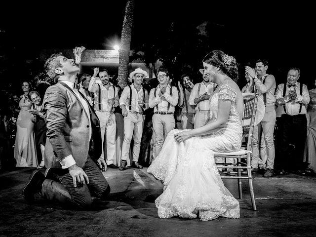 El matrimonio de Pedro y Maria Alejandra en Barranquilla, Atlántico 32